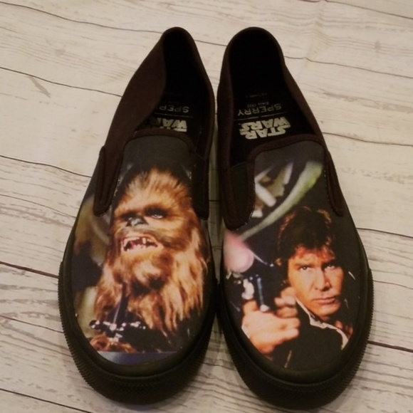 Sperry Other - Star Wars Sperry shoes